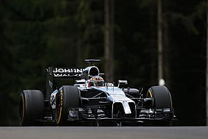 Formula 1 Preview McLaren heads to special for everyone British GP