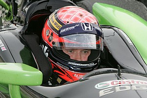 IndyCar Analysis Jack Hawksworth: A star in the making