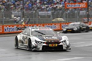 DTM Preview Audi aiming for first place at Moscow