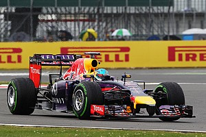Formula 1 Breaking news No home win target for Vettel in 2014