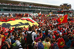 Formula 1 Commentary Ecclestone axing Monza would be a very bad move
