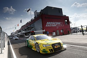 DTM Preview DTM heads to Russia this weekend