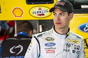 NASCAR Cup Race report Asleep at the wheel?
