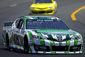 NASCAR Cup Analysis Joe Gibbs Racing is