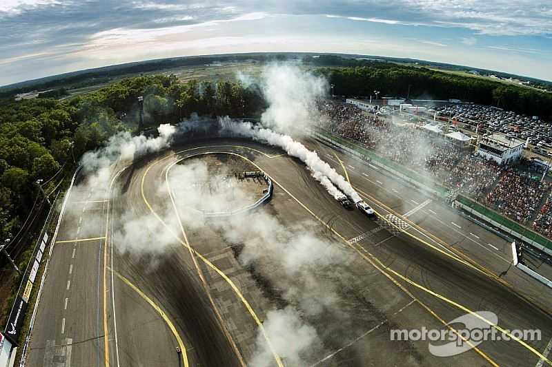 Formula DRIFT announces contract extensions for venues