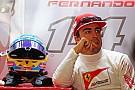 Alonso talks down Ferrari's 'big hope' for better 2015