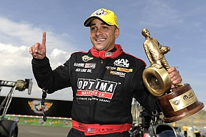 NHRA Race report Todd gets his first NHRA win since 2008