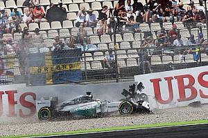 Formula 1 Breaking news Mercedes sticking with Brembo despite failure