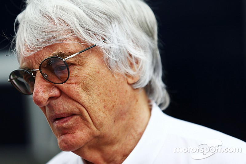F1 teams to 'follow' Ecclestone to Russia