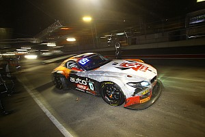 Blancpain Endurance Stage report Nothing decided with five hours to go