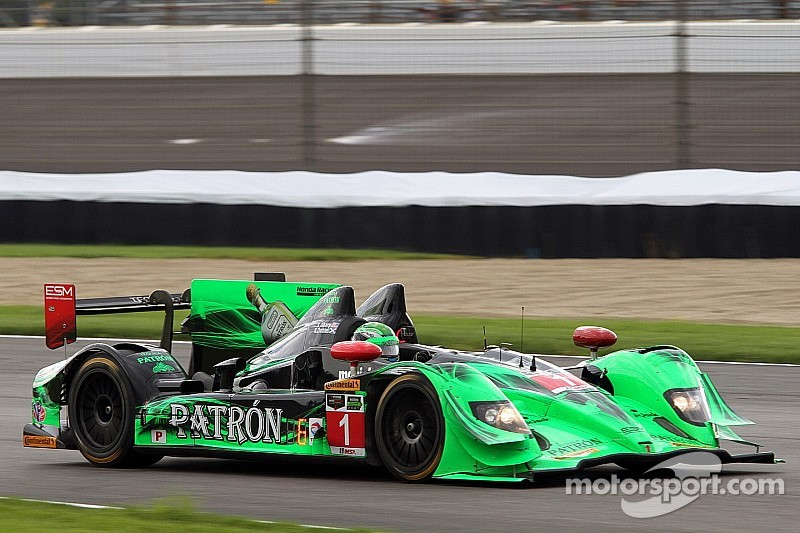 Extreme Speed ready to conquer The Kink and the rest of Road America