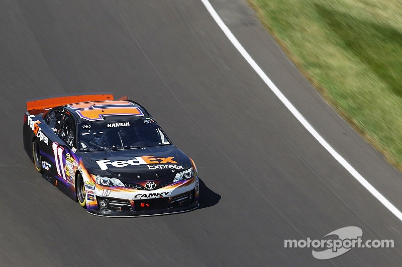 JGR decides against appeal, No. 11 penalties stand