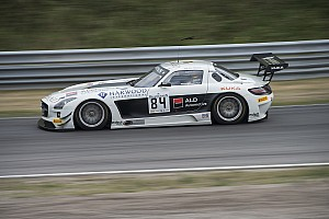 Blancpain Sprint Preview Slovakia Ring ends summer break for Blancpain Sprint Series