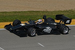 Indy Lights Rumor Looking forward: Indy Lights 2015