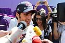 Sainz Jr on hold after Verstappen signing