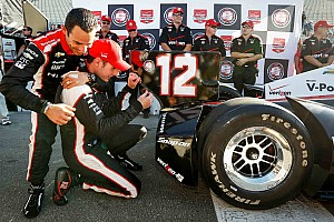 IndyCar Preview By the numbers: Power or Castroneves for IndyCar title?