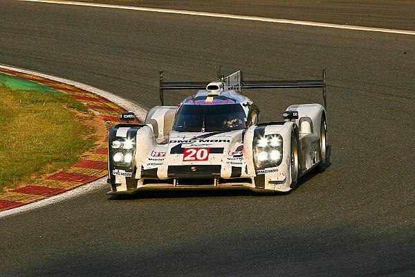 Porsche: LMP1 drivers take a summer break