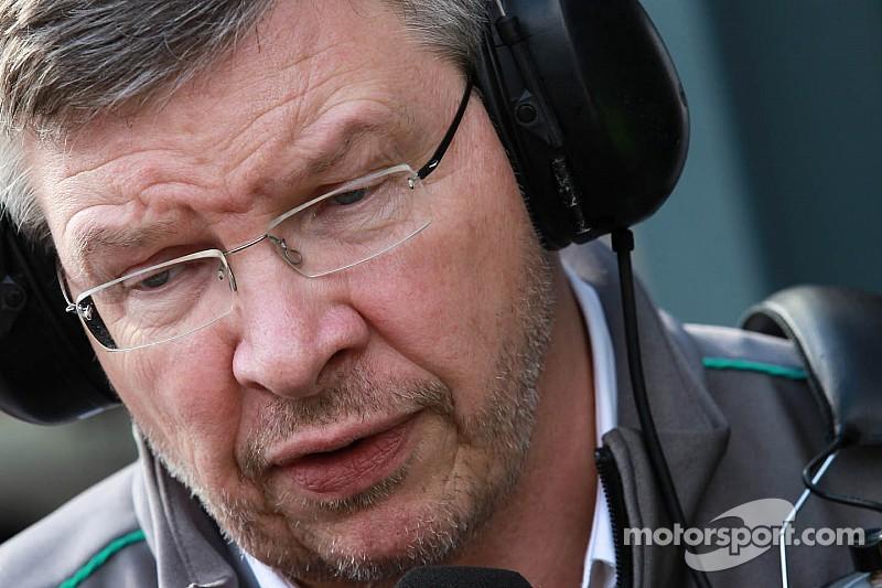 Mattiacci says Ferrari wants Brawn back
