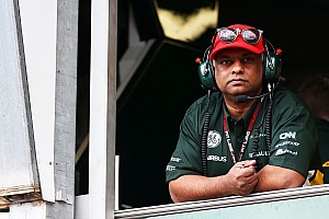 Formula 1 Breaking news Fernandes happy to have sold Caterham
