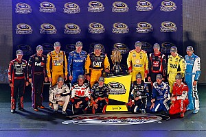 NASCAR Cup Race report Beyond the bubble