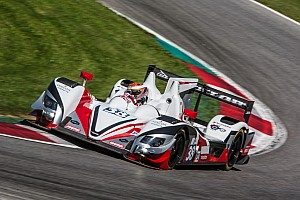 European Le Mans Preview JOTA Sport determined to take European Le Mans Series lead in France