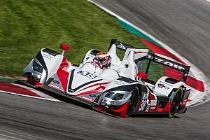 European Le Mans Race report JOTA Sport consolidates second place in European Le Mans Series