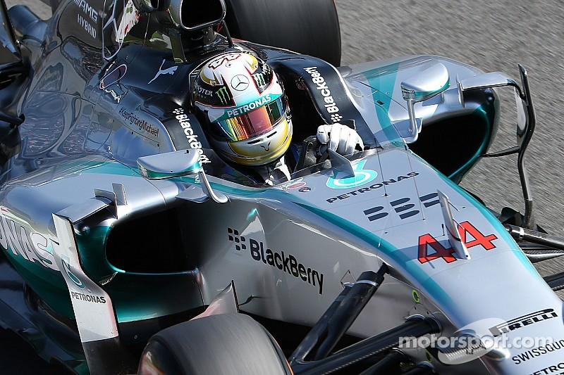 Formula One: Changing too much, too fast?