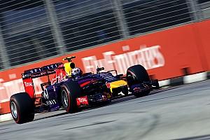 Formula 1 Breaking news Red Bull denies making illegal radio calls