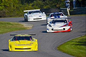 Trans-Am Preview Peterson on the cusp of Championship heading into VIR