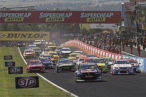 Supercars Preview Why the Bathurst 1000 is 'The Great Race'
