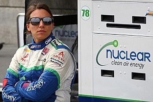 Formula 1 Commentary What is next for Simona de Silvestro