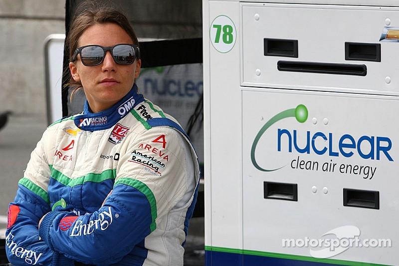 What is next for Simona de Silvestro