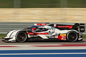 WEC Preview Audi competes in Japan as WEC leader of the standings