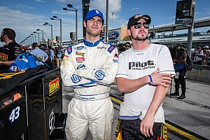NASCAR Cup Breaking news Ford young guns stepping up at Charlotte