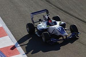 GP3 Race report Stoneman wins first ever GP3 race at Sochi