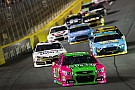 Danica Patrick's strong run derailed at Charlotte