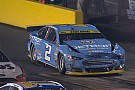 NASCAR penalizes Keselowski and Stewart for their actions at Charlotte