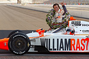 IndyCar Commentary As we remember Dan Wheldon, we pray for Jules Bianchi