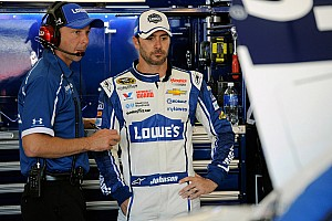 NASCAR Cup Analysis Will the No. 48 Hendrick Motorsports team go the distance?