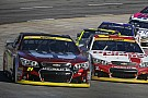 Second-place is hard to swallow for Jeff Gordon