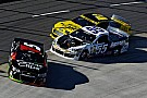 You're doing it wrong: Kahne and Vickers feud at Martinsville