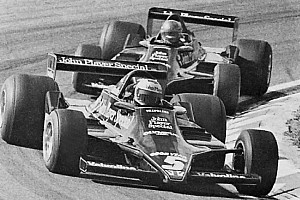 Formula 1 Analysis Autocourse back in time: the Lotus 79