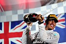 Top 10 'Pound for Pound' F1 rankings - United States GP