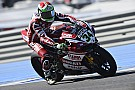 Giugliano breaks Losail best lap to claim Superpole