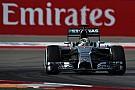 Mercedes insists unfreeze push
