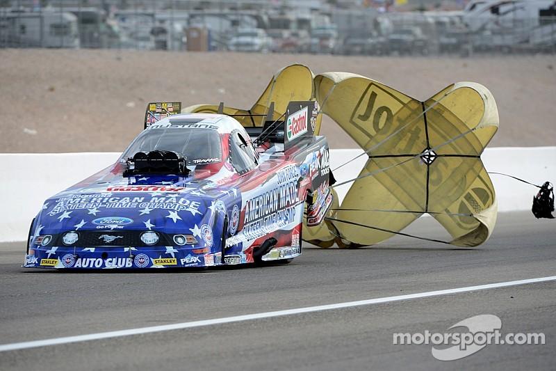 Force, Hagan taking the championship battle to season-ending Pomona