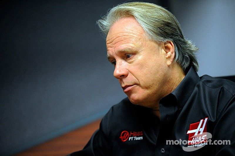 Gene Haas: It will be a while before driver announcements