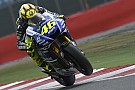 The resurgence of Rossi continues at Valencia