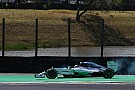 Wolff admits Mercedes made error with Hamilton strategy