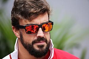 Formula 1 Breaking news McLaren now deciding Alonso's teammate